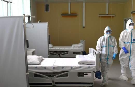 Профессор объяснила появление нового штамма коронавируса AY.4.2
