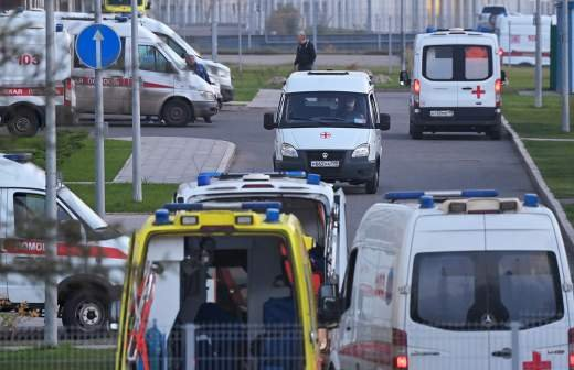 В Москве усилили контроль за соблюдением антиковидных мер в транспорте