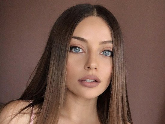 Голая Дарья Шашина (Из Группы Серебро)