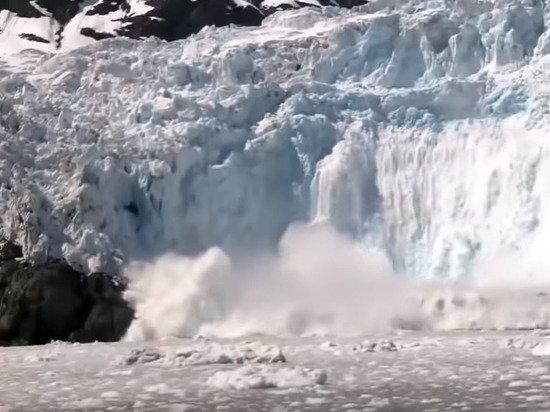 В Исландии откроют мемориал первому растаявшему леднику